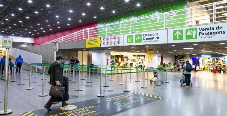 Midnal Certifica Primeiro Aeroporto das Américas em Segurança da Informação (ISO 27001)